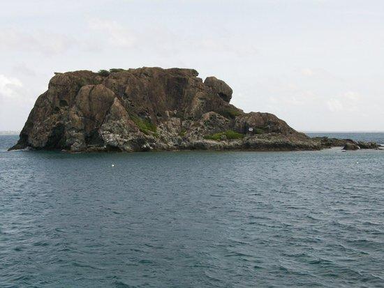 FunSeaker: Rocher Créole (Indian Rock)