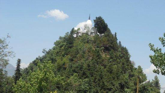 Jwala Devi Temple: jwala devi