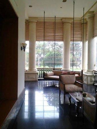 The Golkonda Resorts & Spa: Some time for royal indulgence..