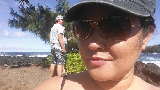 Paia, Hawaï : Hana road trip