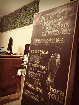 Cafe Kapoor