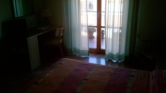 A Firenze da Paolo: Window