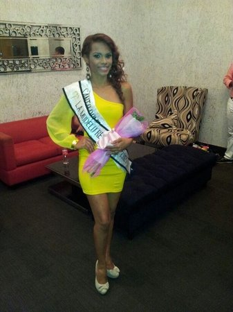 Sao Domingos Do Capim, PA: Miss Petite tierra 2012