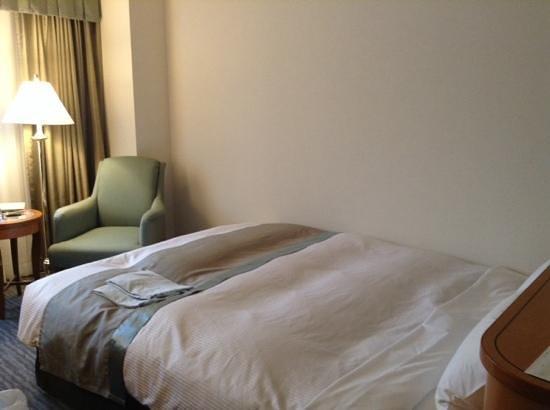 Hotel JAL City Tamachi Tokyo : スーペリアダブル