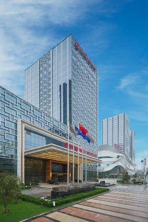 Wanda Realm Jining Hotel