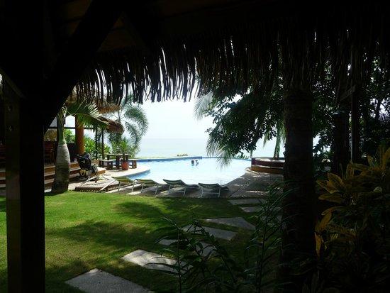 Hotel Vista de Olas: Pool