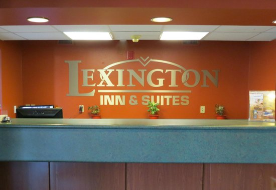 Photo of Lexington Inn & Suites Windsor
