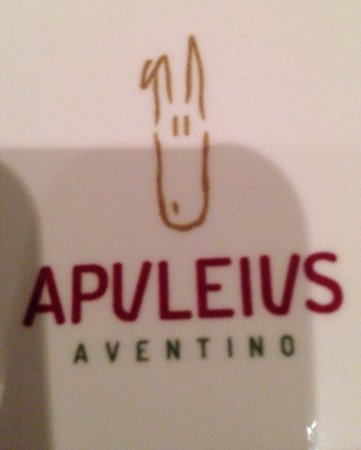 Apuleius : The restaurant has been there since 1960's