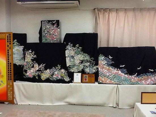 Nagamachi Yuzen Kan