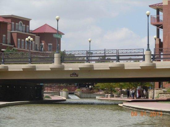 Historic Arkansas Riverwalk of Pueblo: The Riverwalk, Pueblo, Co