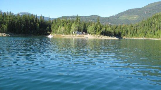 Esplanade Bay Recreation Site
