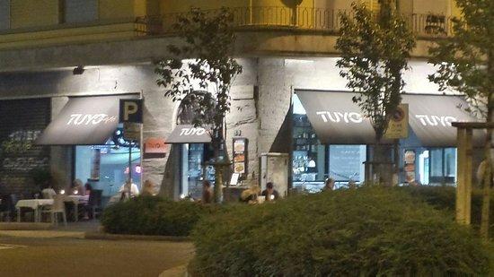 Tuyo Cafe'