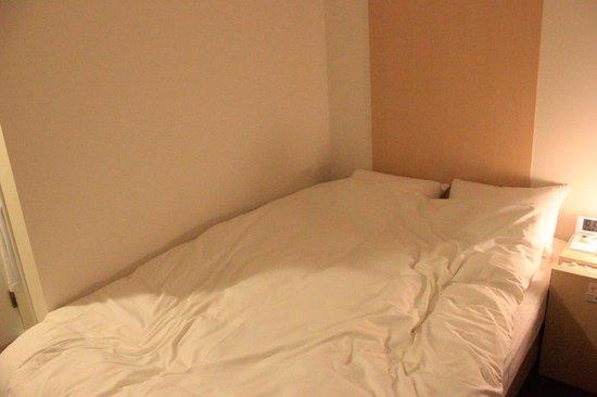 Spa Hotel Alpina Hidatakayama: Habitacion