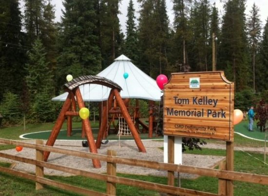 Tom Kelly Memorial Park
