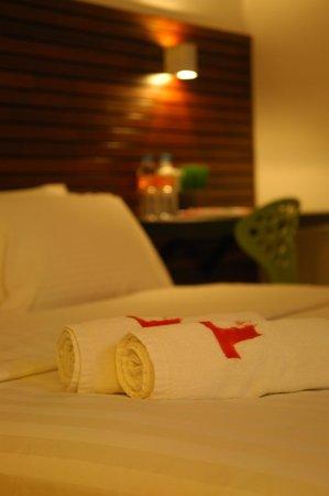 T Hotel Sungai Petani: Room Views