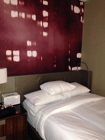 Grand Hyatt New York: 2 full beds