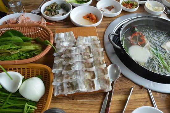 Gyeongdo Hoegwan