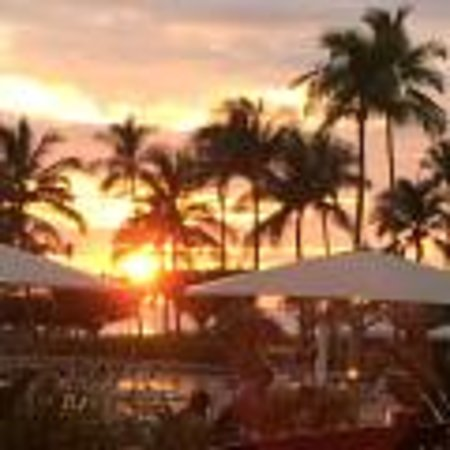 Waikoloa Beach Resort: Evening Sunset - Every Day