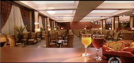 Shahryar International Hotel Tabriz: Coffee Shop