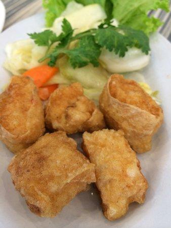 Poonsin Restaurant