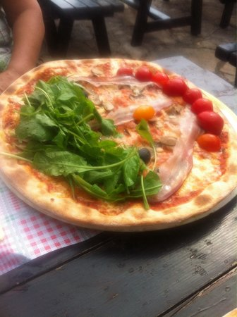 Pizzeria Allegria