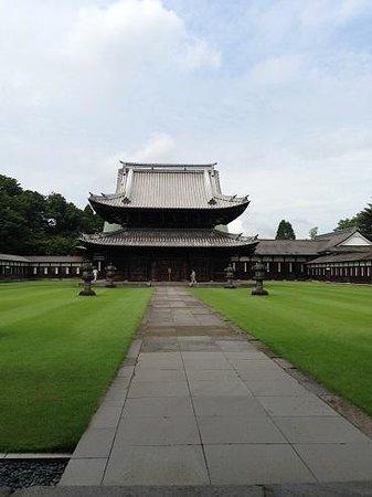 Zuiryuji Temple: とにかく美しいです