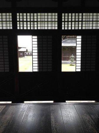 Zuiryuji Temple: これぞ静寂