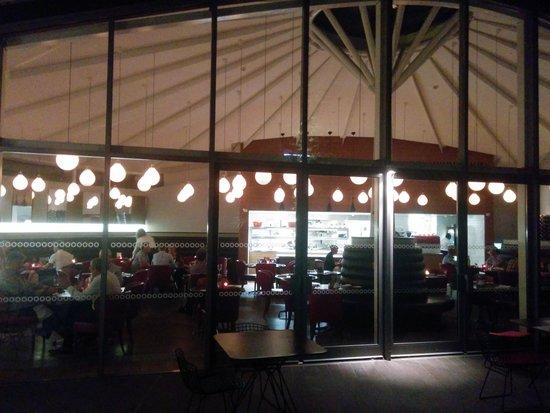 Hotel du Vin Exeter: restaurant