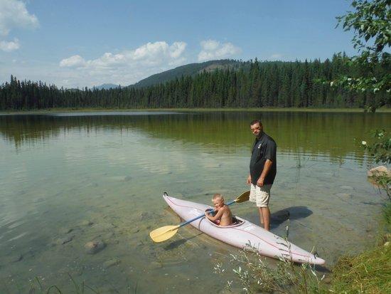 Wilbur Lake