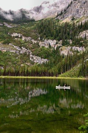 Dainard Lake