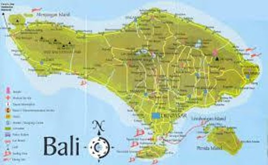 Gandek Bali Tour - Private Day Tours