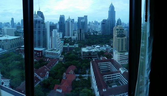 Renaissance Bangkok Ratchaprasong Hotel: view from room