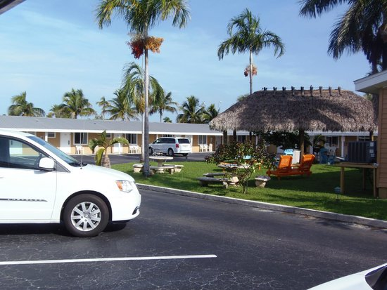 Everglades City Motel: General View