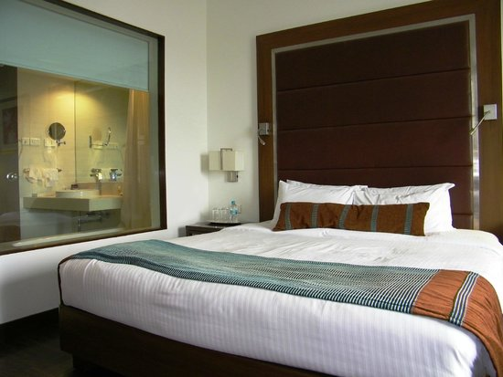 Royal Orchid Central Pune: Deluxe Room
