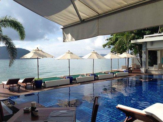 Serenity Resort & Residences Phuket : Pool