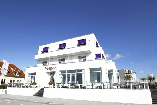 Photo of Vesper Hotel Noordwijk