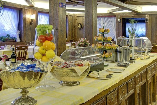 Hotel Barisetti Cortina Tripadvisor