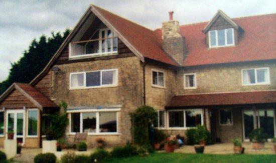 Arnewood House