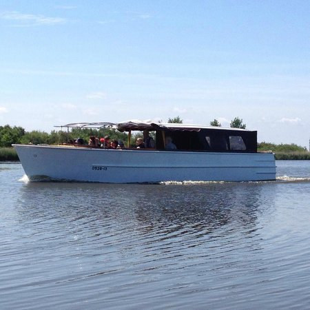 Ross' Wildlife Boat Trips