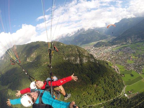 Skywings Adventures: Amazing Views