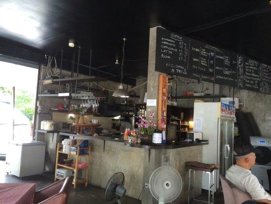 Keuken Met Bar : De keuken bar picture of north point cafe chiang mai