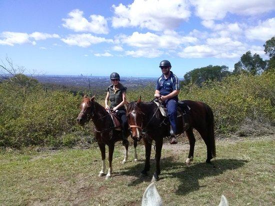 Clagiraba, Australien: TOBY AND BELLA