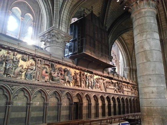 Notre-Dame de Paris: parigi