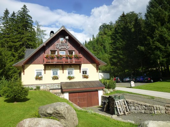 Photo of Pension Katty Spindleruv Mlyn
