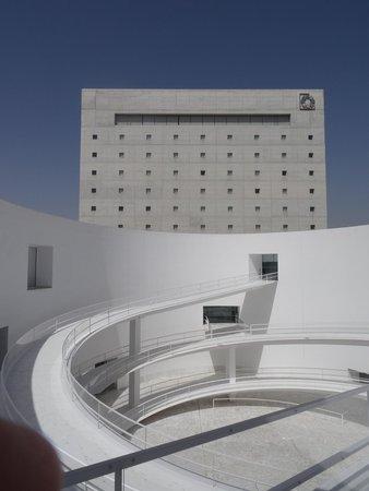 Ext rieur fotograf a de museo caja granada memoria de andalucia granada tripadvisor - Caja granada en madrid ...