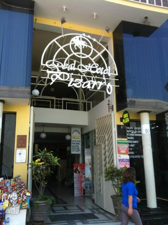 Photo of Casino Real Hotel Trujillo