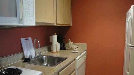 Homewood Suites by Hilton Orlando-Nearest to Univ Studios: cuisine