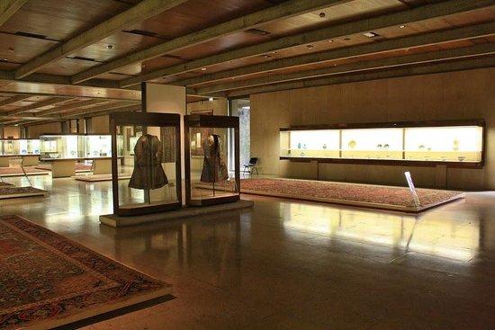 Museo Calouste Gulbenkian: Музей Галуста Гюльбенкяна