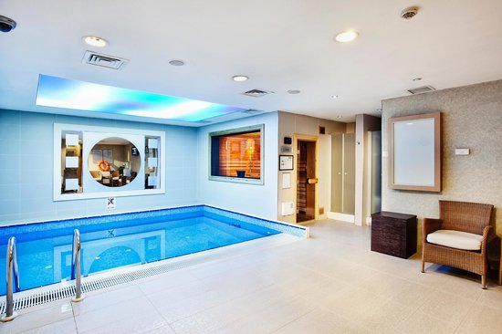 Eresin Taxim Premier : Swimming Pool