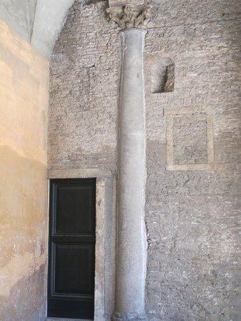 Ss.Quattro Coronati : Augustinian Monastery Santissimi Quattro Coronati